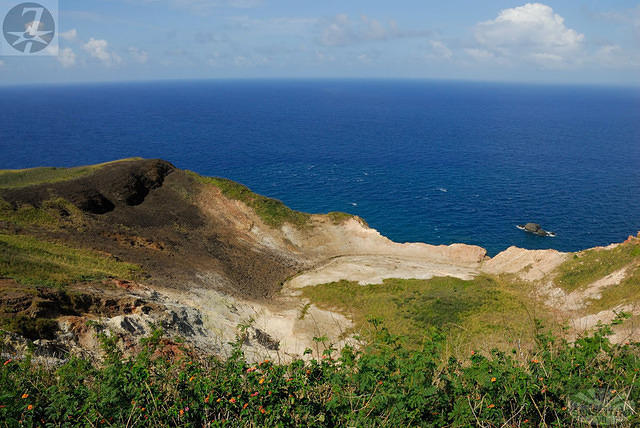 Crater left Today Iwo Jima-0004