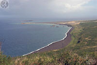 Beach West Today Iwo Jima-0001