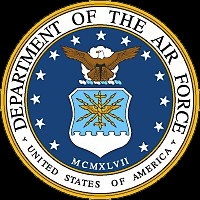 US Air Force Emblem